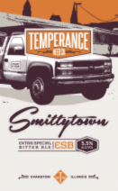 Smittytown by Temperance Beer Co.