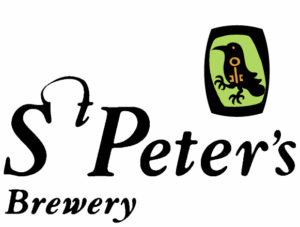 St Peters Brewery Logo